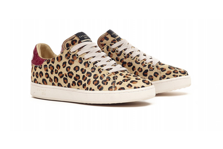 J.CONNORS - LEOPARD View 2