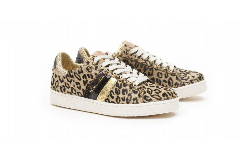 J.CONNORS - SPOTTED LEOPARD View 2