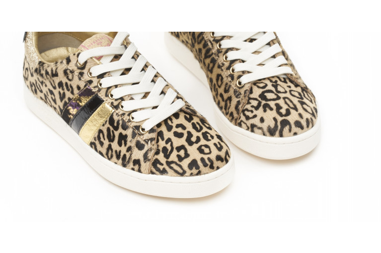 J.CONNORS - SPOTTED LEOPARD View 5