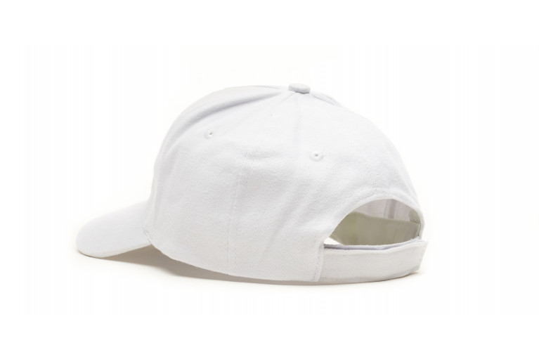 HAT - ITALY WHITE View 3