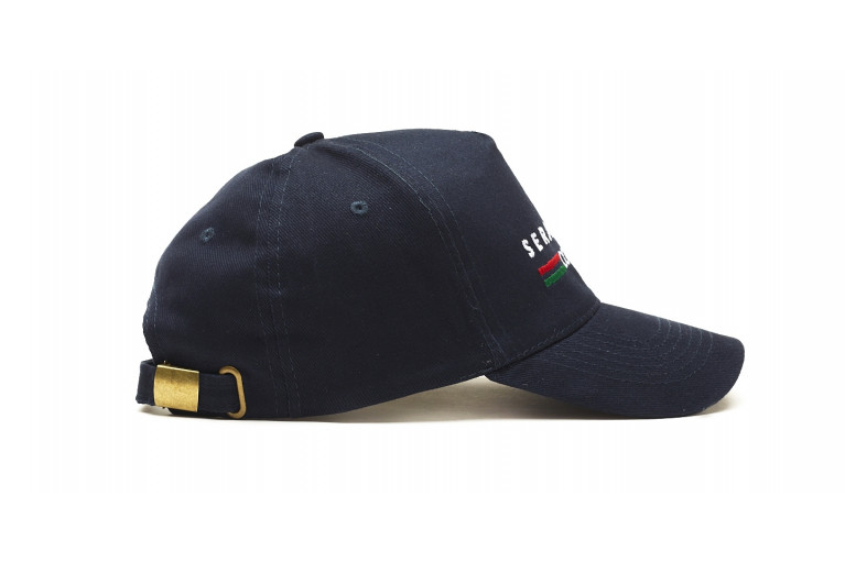 HAT - ITALY BLUE View 2