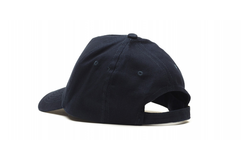 HAT - ITALY BLUE View 3