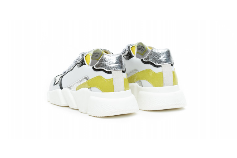 OREGON - YELLOW WHITE BLACK View 3