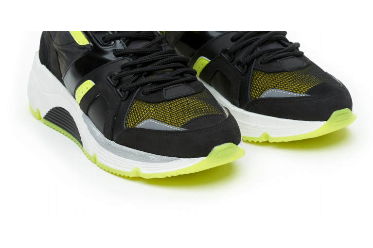 TOKYO - CAMOUFLAGE FLUO View 9