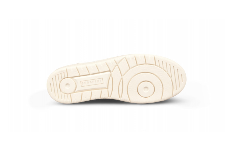 COURT - PERFORATED WHITE & MULTICOLOR View 4