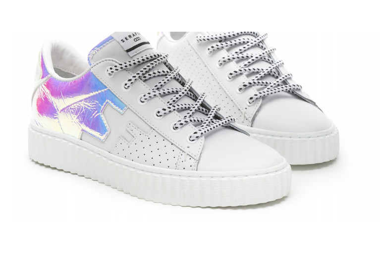 MADISON -  IRIDESCENT WHITE View 5