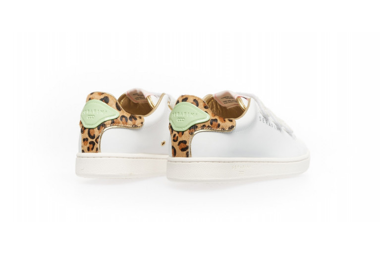 J.CONNORS - WHITE ANIMALIER View 3