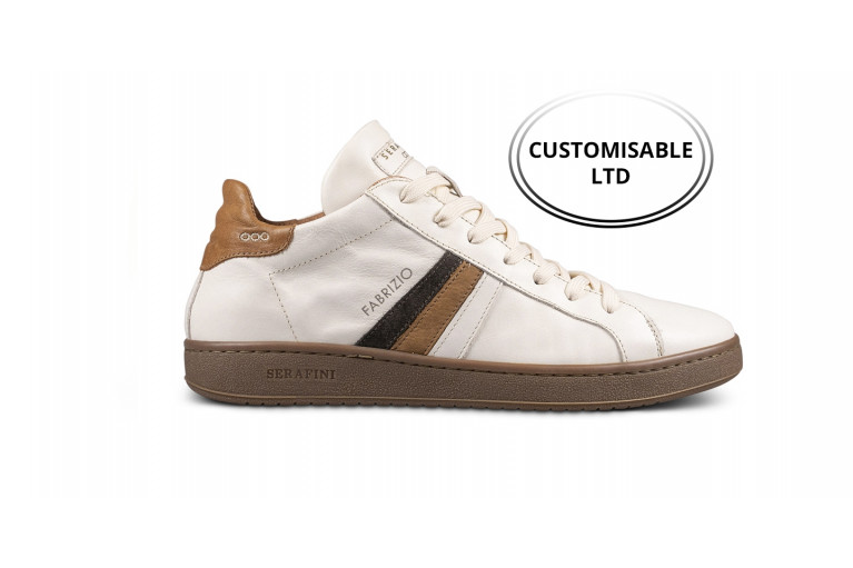BORG - MILK BROWN CUSTOMISABLE LTD  View 1