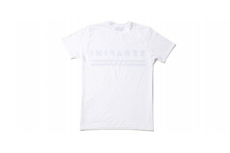 T-SHIRT FRANCE WHITE View 2