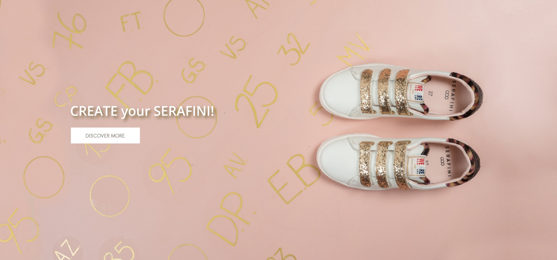 Your Serafini Woman