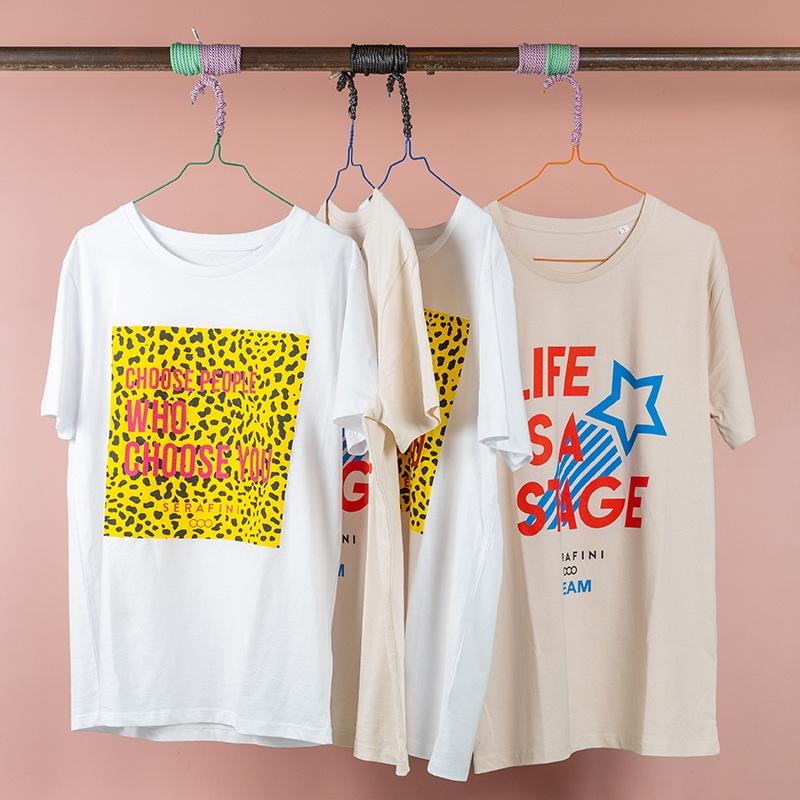 Serafini new t-shirt