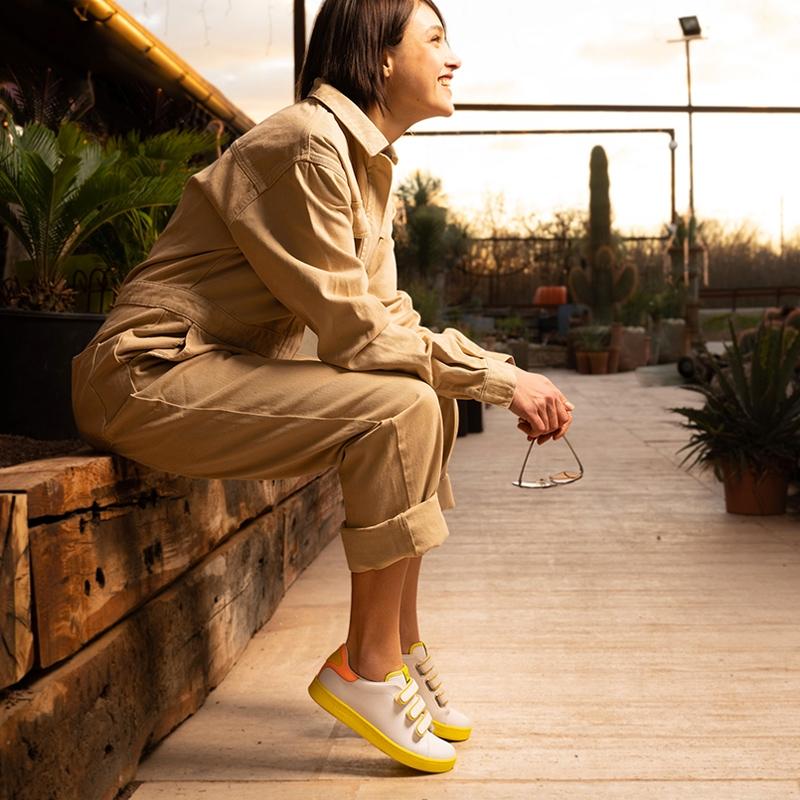 Serafini woman's sneakers