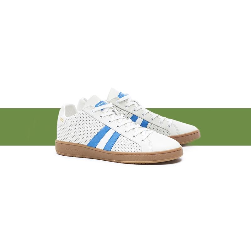Serafini Borg man's sneakers