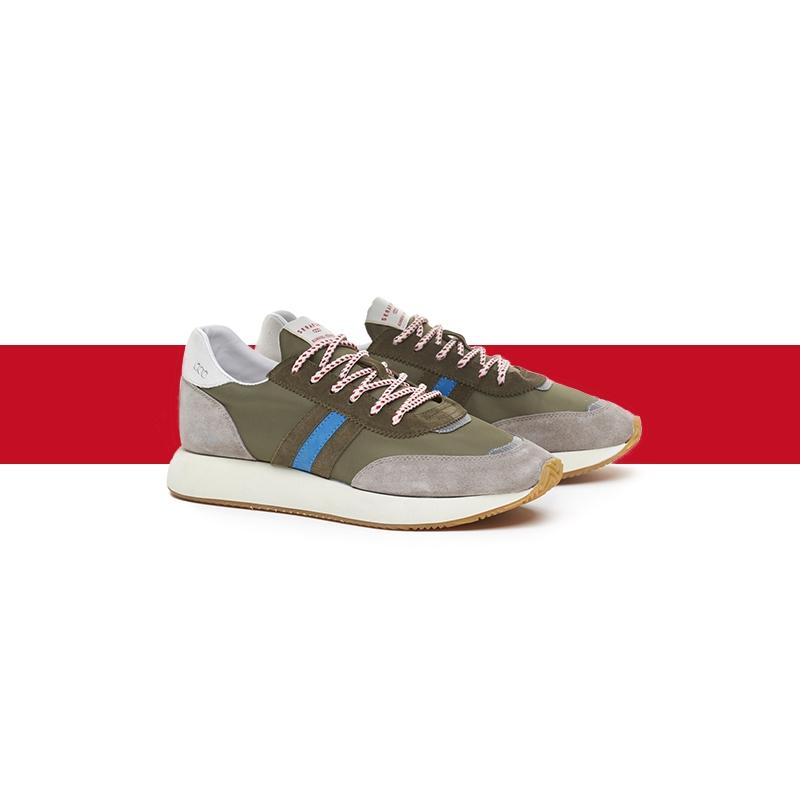 Sneakers Torino Military