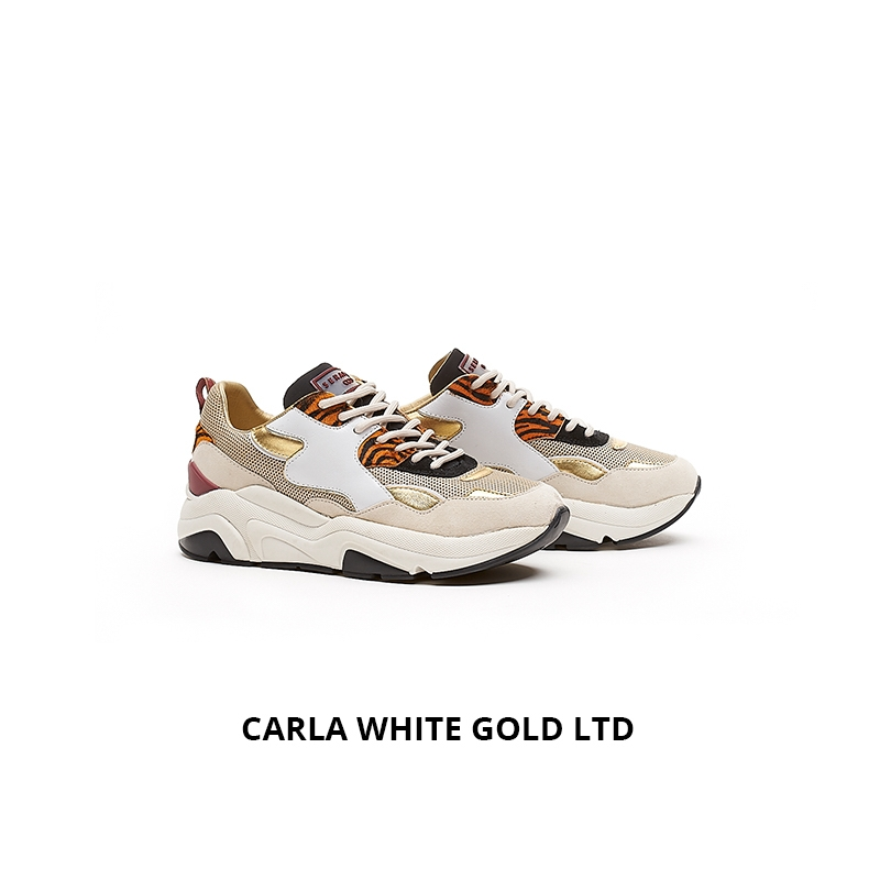 Serafini Carla White Gold LTD