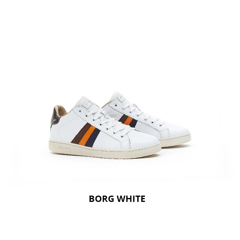 Serafini Borg White