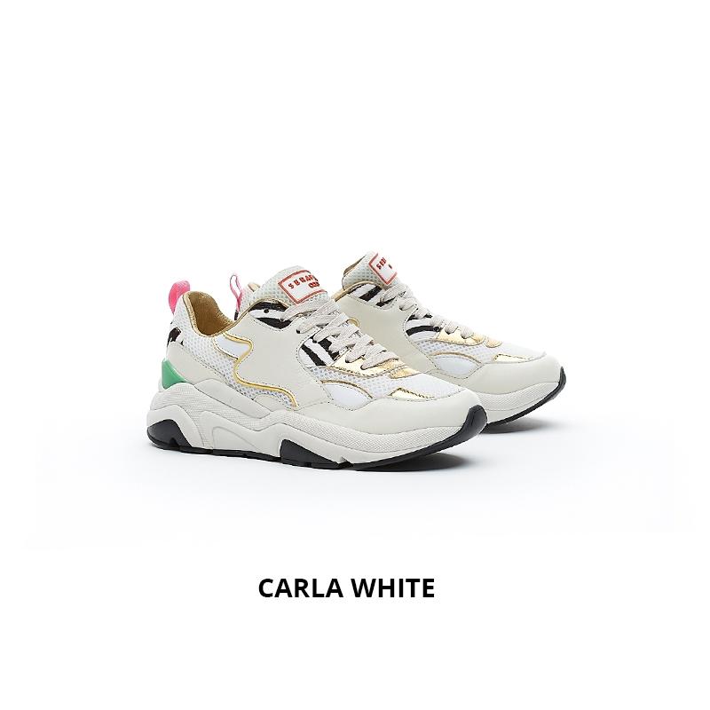 Serafini Carla White