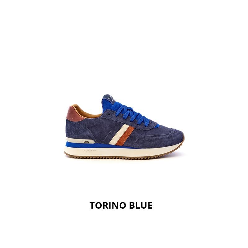 Serafini Torino Blue