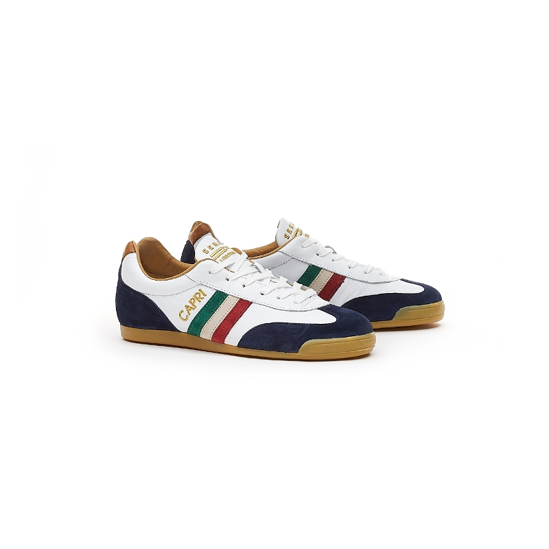 Serafini new Flat men collection