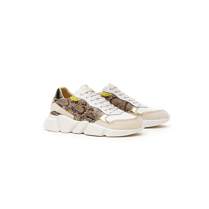 Serafini new Oregon sneakers
