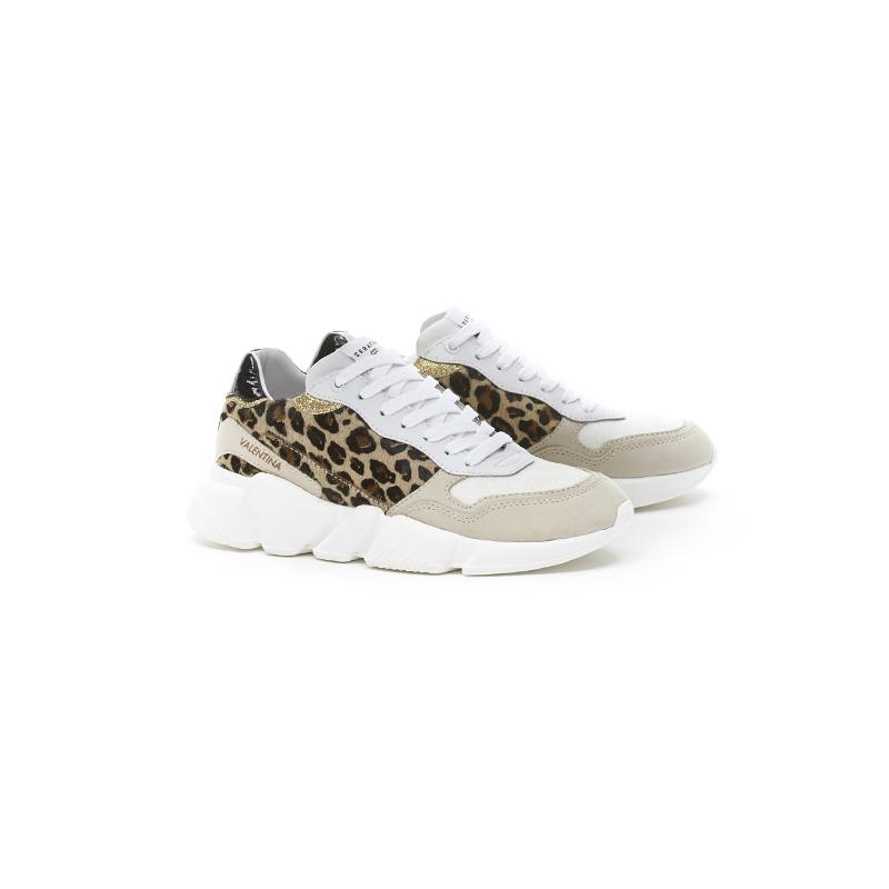 Serafini Oregon sneakers customisable ltd