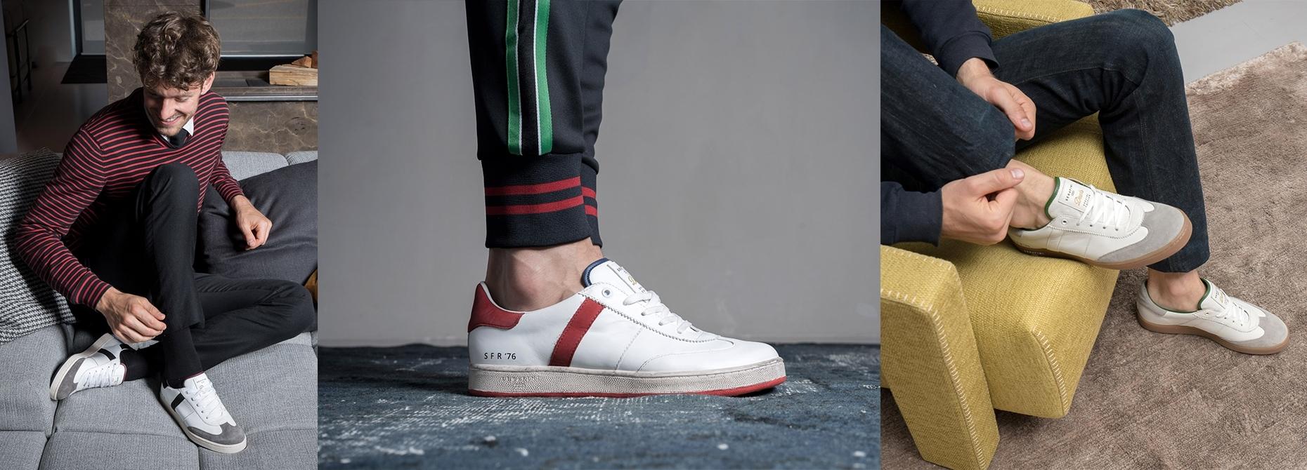 Luxury Sneakers Davis Online Serafini Shop n6twfqnx8v